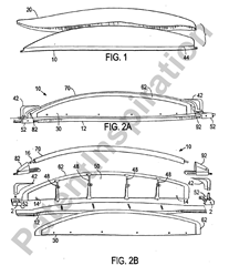 Surfboard - Filter (2261 patents) - PatentInspiration