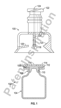 Needle-free injectors - Filter (2211 patents) - PatentInspiration